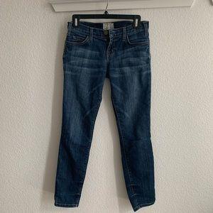 Current Elliott Stiletto Skinny Jeans - Voyage